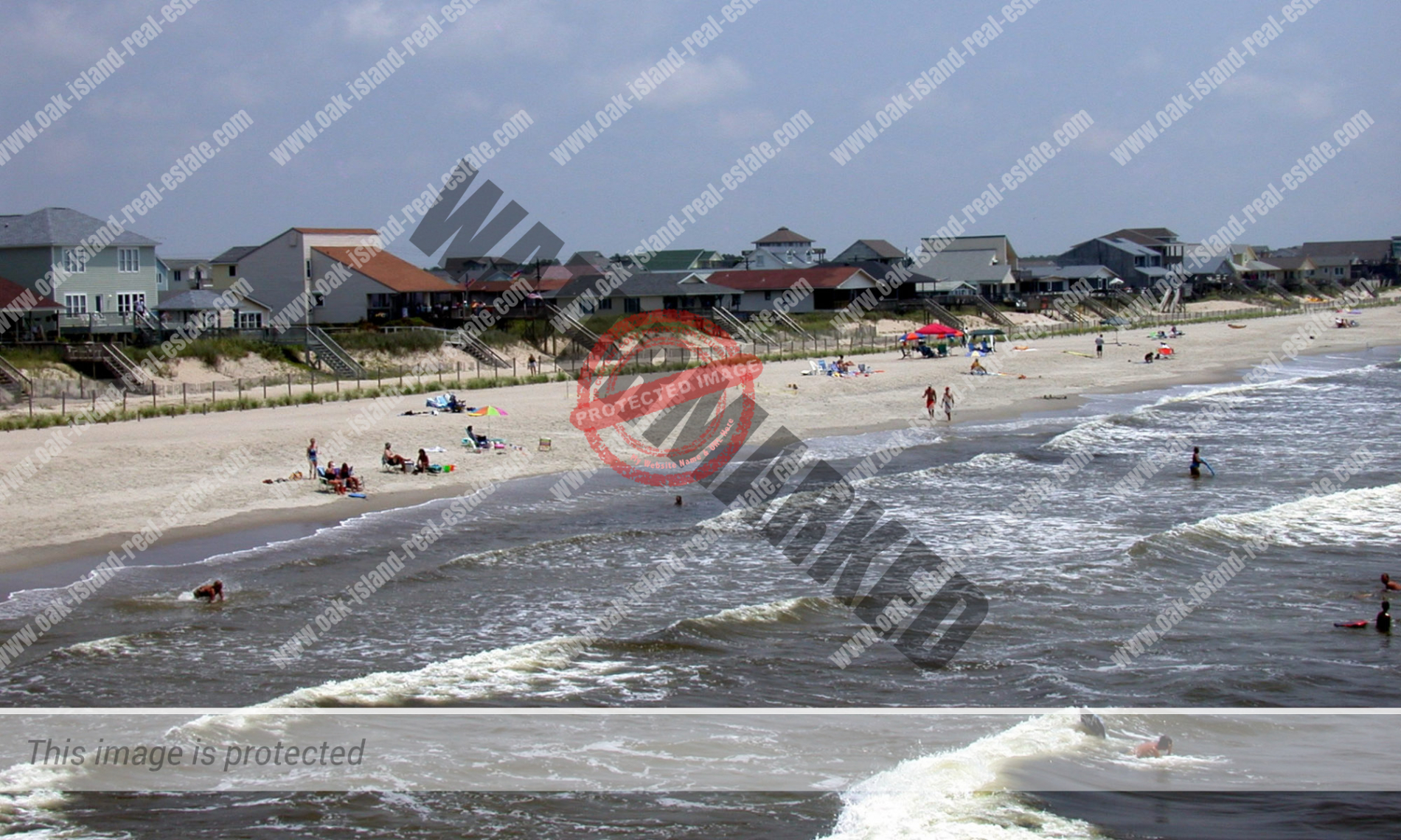 Oak Island Real Estate